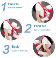 Рюкзак-слинг для переноски ребенка Baby Carriers, 3-12 месяцев (1)