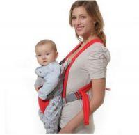 Рюкзак-кенгуру для детей от 3 до 16 месяцев_11