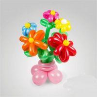 Букет «Странность» из 5 разных цветков