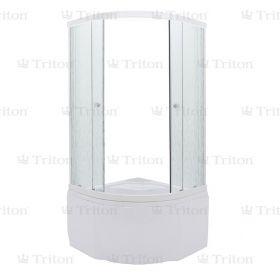Душевой уголок Triton РИФ Б1 90x90