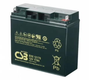 CSB EVX 12170