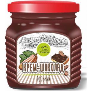 Урбеч Крем-шоколад горький, 230 гр