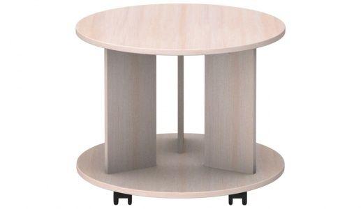 Стол журнальный (модуль С03)