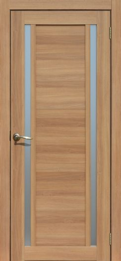 Дверь межкомнатная Нью- Йорк Дуб сантьяго   (Цена за комплект)