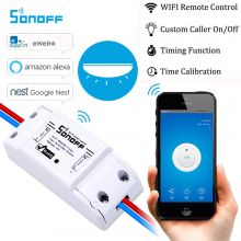 Wi-Fi-переключатель для умного дома
