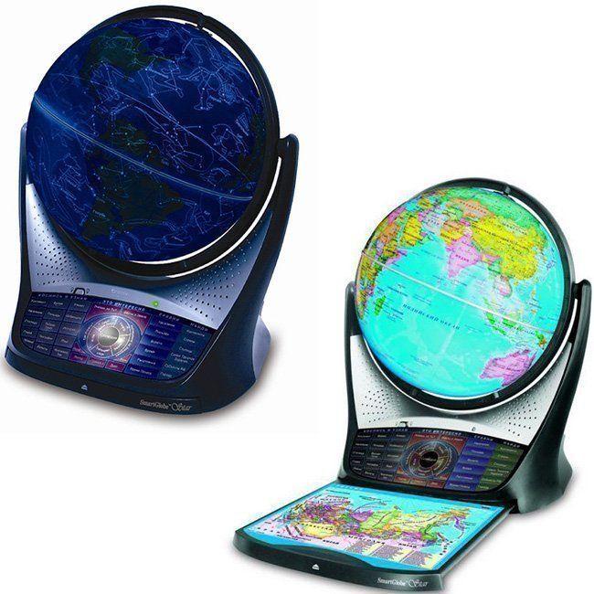 Глобус интерактивный Звездное небо Oregon Scientific