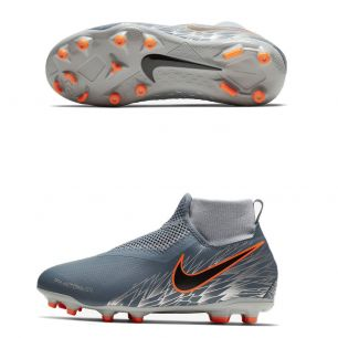 ДЕТСКИЕ БУТСЫ NIKE PHANTOM VSN ACADEMY DF FG/MG AO3287-408 JR
