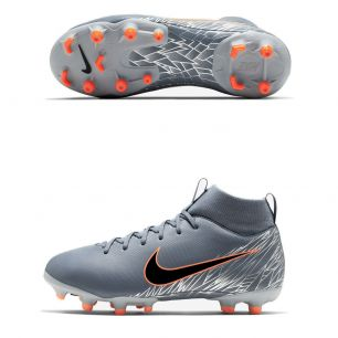 ДЕТСКИЕ БУТСЫ NIKE SUPERFLY VI ACADEMY GS MG AH7337-408 JR
