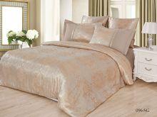 Комплект постельного белья Сатин-жаккард  семейный  Арт.41/096-SG