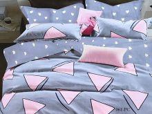 Комплект постельного белья Поплин PC 2-спальный Арт.20/061-PC