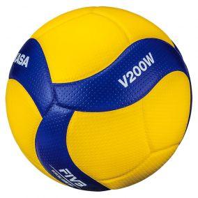Волейбольный мяч Mikasa V200W