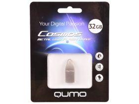 32GB USB-флеш накопитель QUMO Cosmos