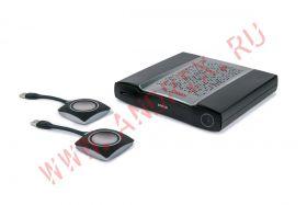 Комплект беспроводной системы для презентаций Barco ClickShare CSE-200+