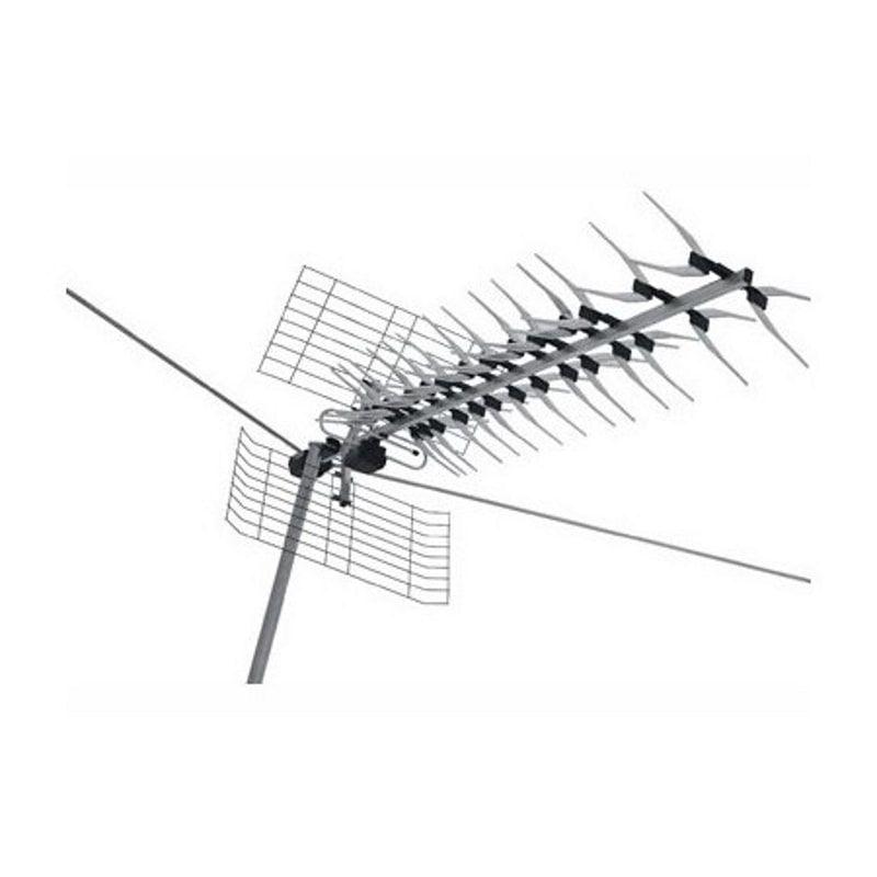 ТВ антенна LOCUS 025.62/025.66