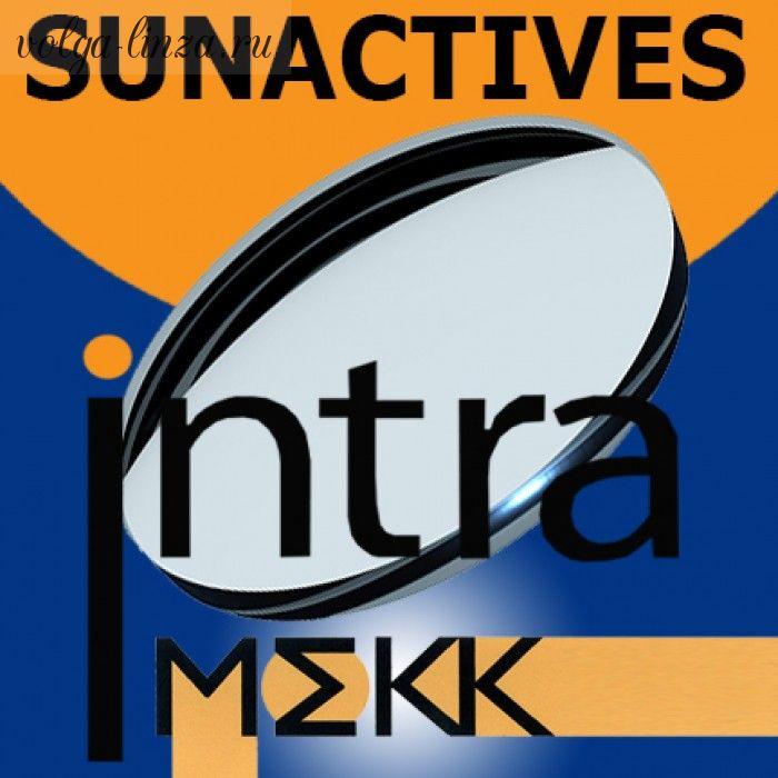 FSV 1.56 Sunactives- полимерные фотохромные линзы G2 Photochromic HMC