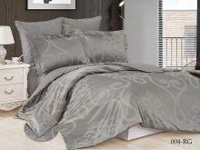 Комплект постельного белья Сатин-жаккард  Royal  евро  Арт.31/004-RG