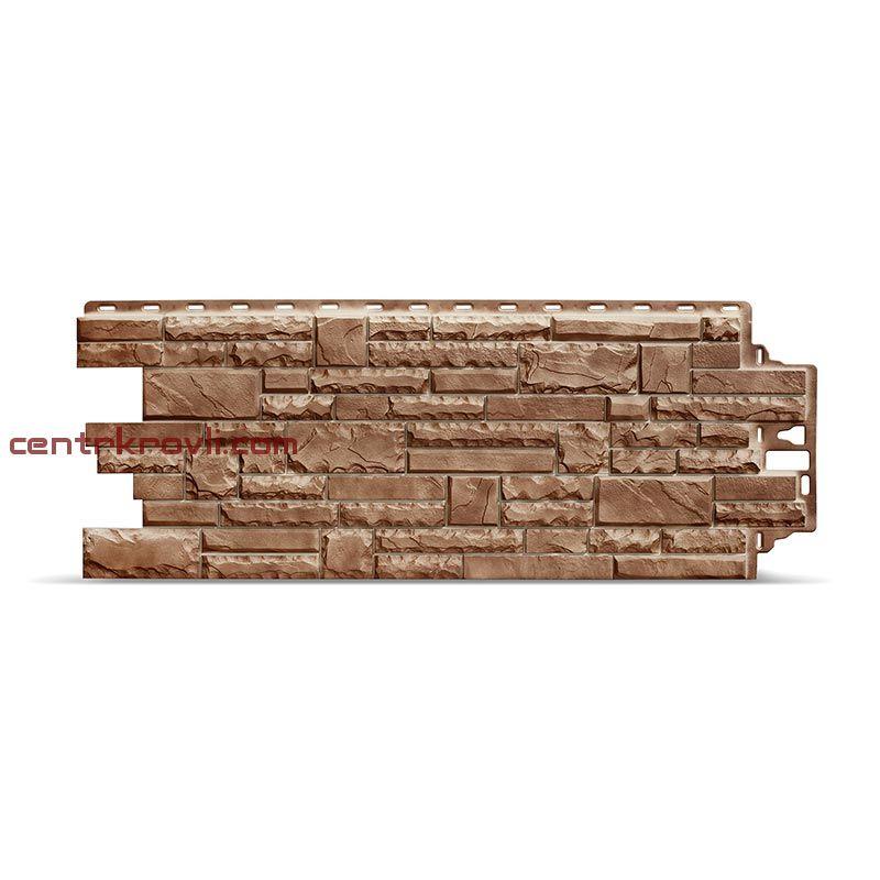 Фасадные панели STERN (юта/дакота)