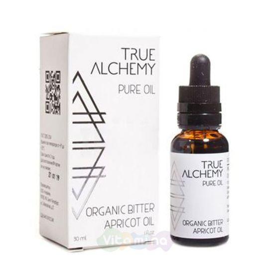 True Alchemy Органическое масло горького абрикоса Organic Bitter Apricot Oil, 30 мл