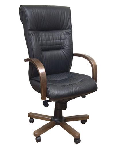 Компьютерное кресло ВИП 1Д фактор