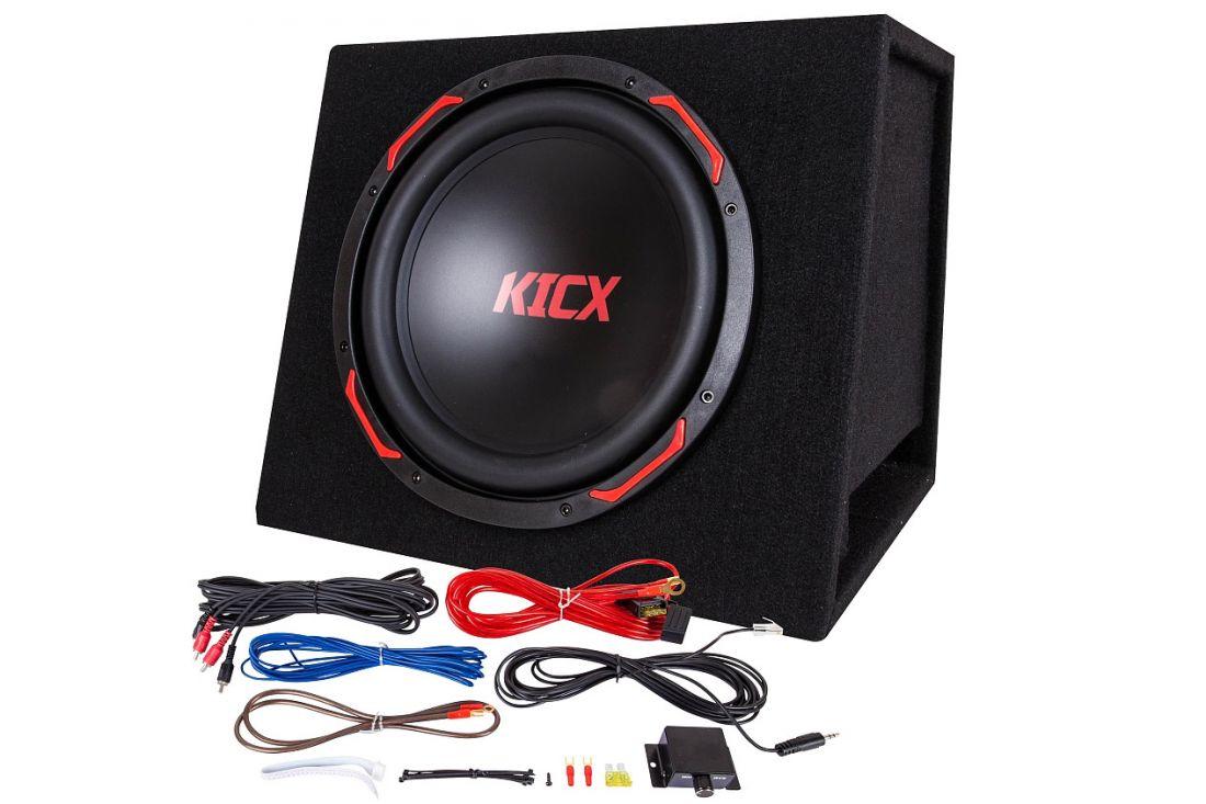 Kicx GT 310BPA