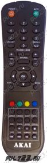 AKAI AKTV491, AKTV1912T, AKTV2010, AKTV2413T, AKTV5021T-SMART
