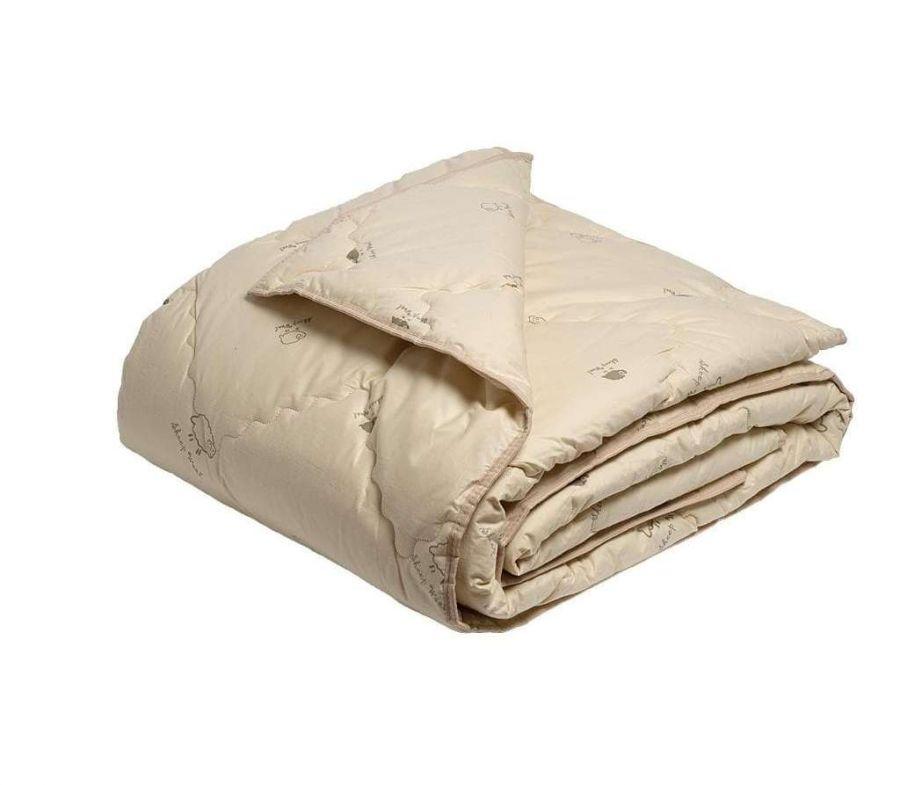 """Одеяло """"Овечка"""" термофиксированное"""