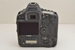 Canon EOS 1D X Mark II Body (Eng)