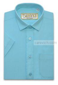 Сорочка детская Tsarevich (6-14 лет) выбор по размерам арт.Aquarius-K  Короткий рукав
