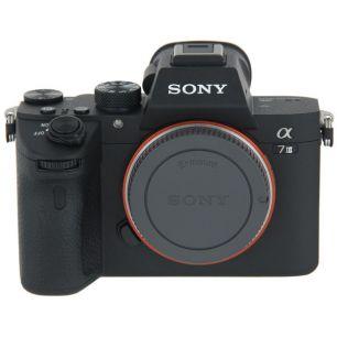 Sony Alpha ILCE-7M3 Body
