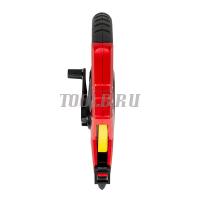 RGK R-50 - рулетка с поверкой - купить в интернет-магазине www.toolb.ru цена с доставкой по России и СНГ