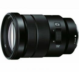 Sony 18-105mm f/4 G OSS PZ E (SELP18105G)