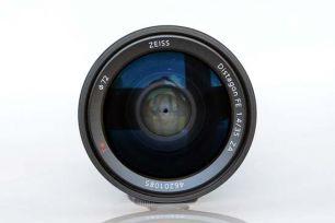 Sony 35mm f/1.4 (SEL35F14Z)
