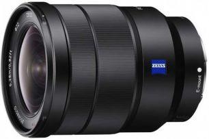 Sony Carl Zeiss Vario-Tessar T* FE 16-35mm f/4 ZA OSS (SEL1635Z)