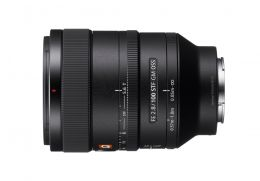 Sony FE 100mm f/2.8 STF GM OSS (SEL100F28GM)
