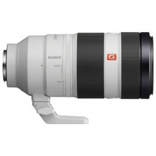 Sony FE 100-400mm F4.5–5.6 GM OSS (SEL100400GM)