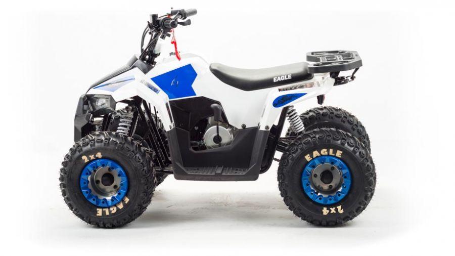 Детский квадроцикл 110 EAGLE
