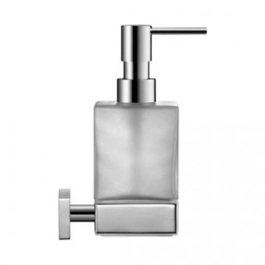 Duravit Karree 9954 Диспенсер для жидкого мыла