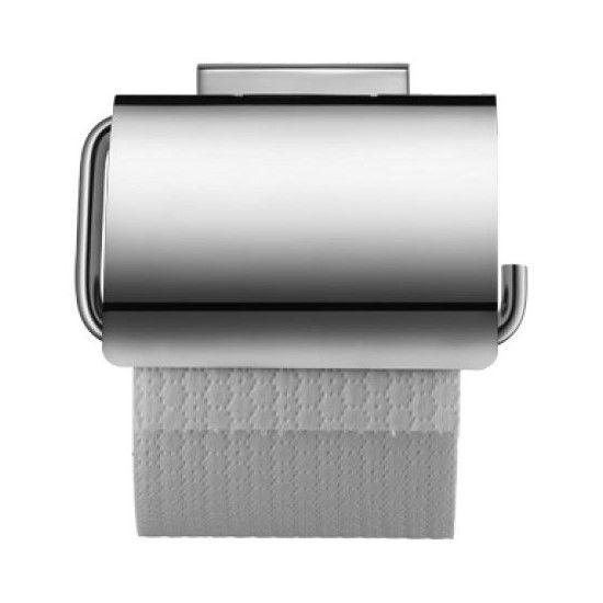 Duravit Karree 9955 Держатель для туалетной бумаги ФОТО