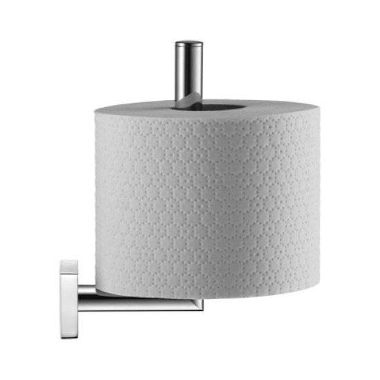 Duravit Karree 9956 Держатель для туалетной бумаги ФОТО