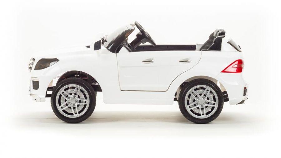 """Детский электромобиль """"mercedes E005 white"""""""