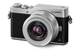 Panasonic Lumix DC-GX800 Kit