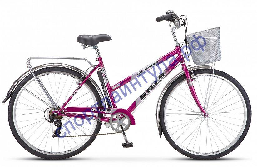 """Городской велосипед STELS Navigator-350 Lady 28"""" Z010"""