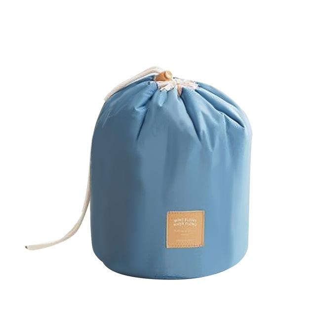 Дорожный Органайзер-Косметичка Travel Dresser Pouch, Цвет Синий