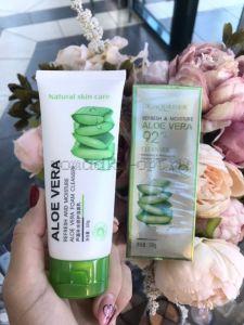 Пенка для умывания BIOAQUA Aloe Vera 92% Cleanser