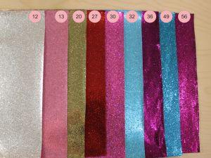 Искусственная кожа(PU, кожзам), сетка, зеркальные блестки, толщина 0,5мм (1уп = полоса 30см*133-137см), ИК-JD-8014