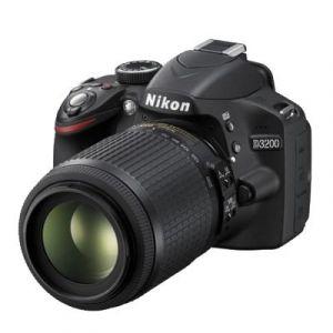 Nikon D3200 kit 18-140