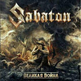 "SABATON ""The Great War (History Edition)"" [DIGI]"