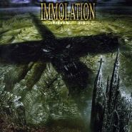 """IMMOLATION """"Unholy Cult"""" 2002"""