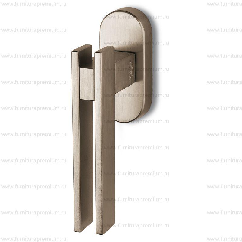 Оконная ручка Salice Paolo Zen 6028/BIS DK