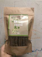 """Сыроедческие сухарики с сельдереем """"Живая Кухня"""", 100 грамм"""